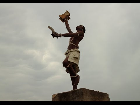 Download People & Places: The story behind Komfo Anokye and his Ewe twin, and how Anlo State came to be