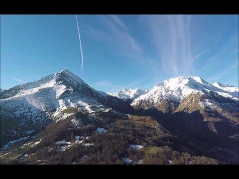 Pic De Pan (Trail) / Whatever It Takes (Imagine Dragons)