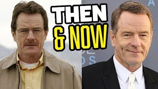 Breaking Bad Cast - Where Are They Now?