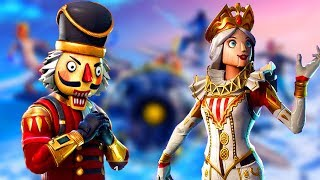 English Live Subscription Zocken Fortnite | Nutcracker Skin back in the shop | AXPG