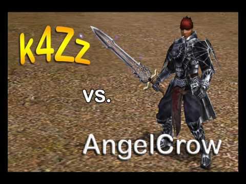 k4Zz macht Duelle in Metin2 | PART 1