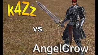 k4Zz macht Duelle in Metin2 | PART 1 thumbnail
