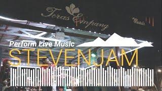 Download Penampilan Steven Jam Aku Kembali di Teras Empang Parepare