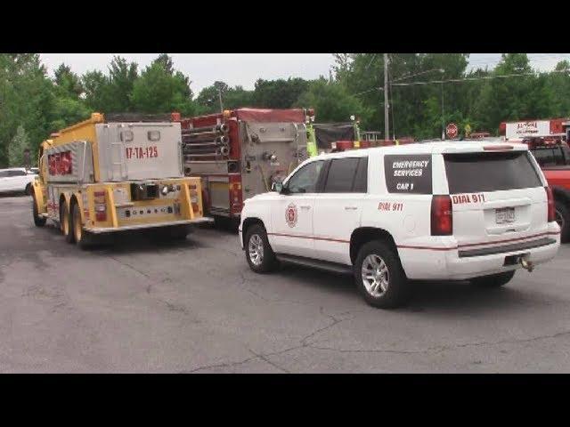 Altona Forest Fire chapter three  7-14-18