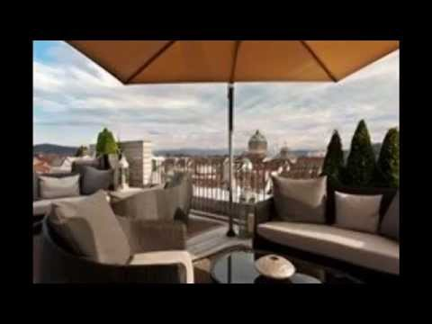 James Bond 007 Travel video: Hotel Schweizerhof Bern, SWITZERLAND / 007 Travelers