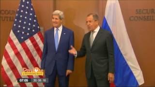 Как сирийская война влияет на Украину и мир