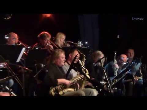 Bergen Big Band ~ Bergen Jazzforum