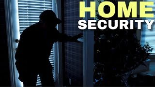 Top 10 SHTF Home Security Hacks & Home Fortification