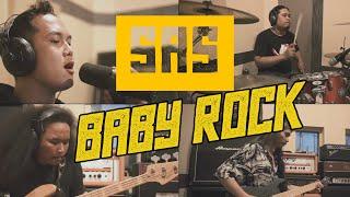 BABY ROCK (SAS Cover) - Watchtower Reka(m)Ulang