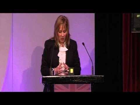 Women: Not pink but red, white and blue - Janice Atkinson MEP - UKIP Spring Conference 2015