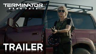 TERMINATOR: DARK FATE | Official Trailer