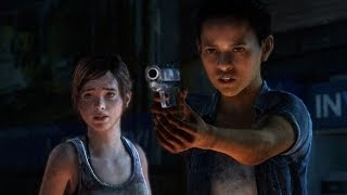 The Last of Us: Left Behind - Podcast Beyond