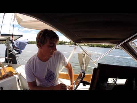 Using IPad For Navigation