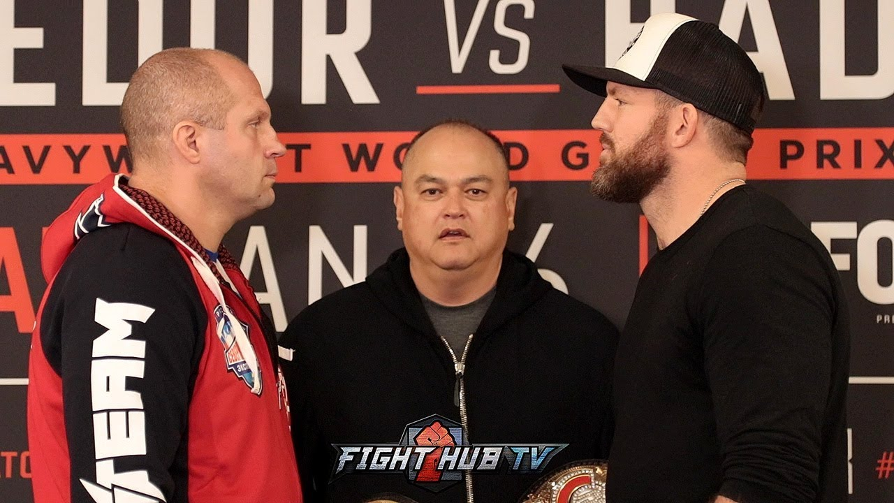 Fedor Emelianenko confirmed for return at Fight Nights ...