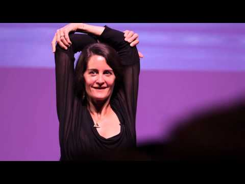 Elena Brower - Mind, Body Movement for the Busy Professional