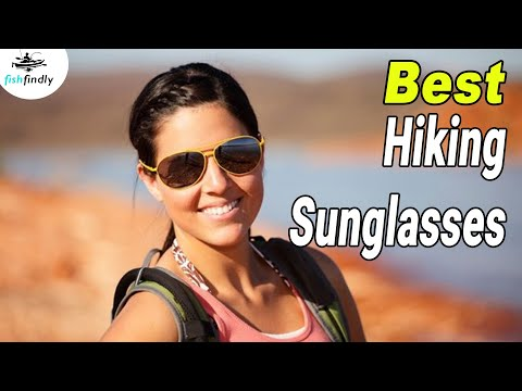 Best Hiking Sunglasses In 2020 – Highest Quality Tested & Suggested!