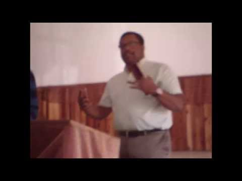 Gospel Power (preached at Fairview Church of Christ of Manzini, Swaziland)