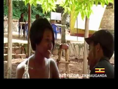 Ugandan Movies - OMUKWABUZI - EkinaUganda By DJ Erycom
