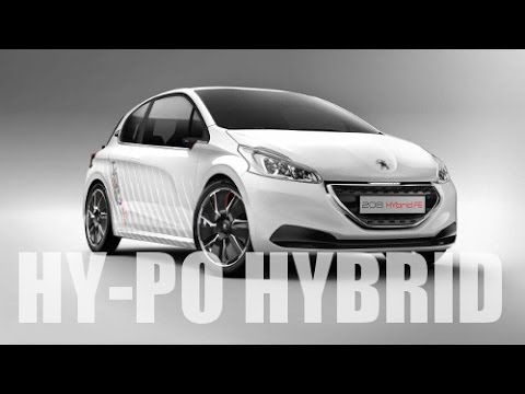 the car that runs on air? peugot reveals plans for hybrid set to hit