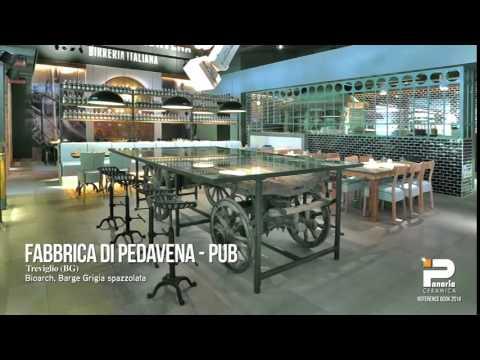 Panaria Ceramica Reference Book 2014