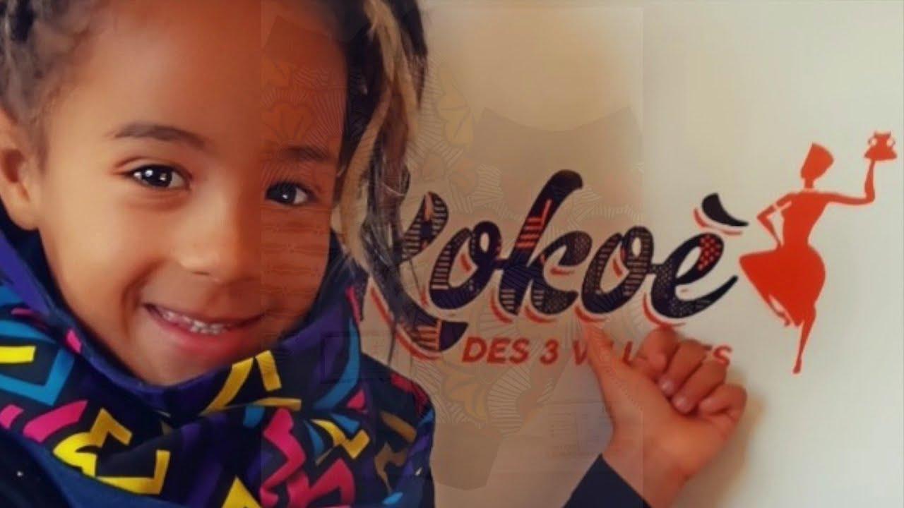 Collection Bébé Enfant 2020 Kokoe 3v