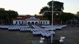 Formatura Escola de Especialista de Aeronáutica junho 2013