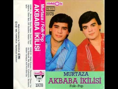 AKBABA IKILISI - Murtaza (1985)
