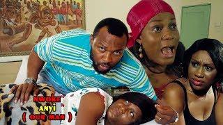 Nwoke Anyi 1 Our Man - 2018 Latest Nigerian Nollywood Igbo Movie Full HD