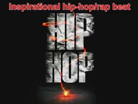 Motivational-upbeat hip-hop/rap instrumental JurdBeats SOLD