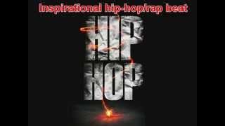 Motivational-upbeat hip-hop/rap instrumental JurdBeats SOLD