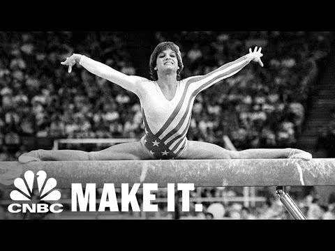 Mary Lou Retton: Do What You Love | How I Made It | CNBC Make It.