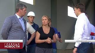 До конца 2020 года «Знаменский СГЦ» направит на развитие производства 7 млрд руб.
