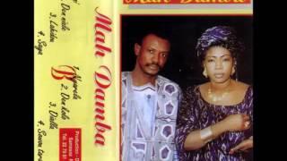 Mah Damba and Mamaye Kouyaté - Den Kolo (Mali)