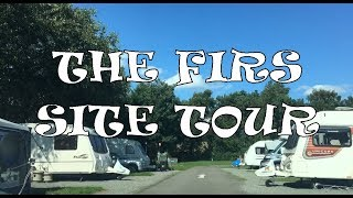 The Caravan and Motorhome Club Site Tour The Firs