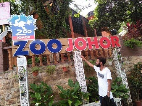 Malaysia Johor Bahru zoo fun park