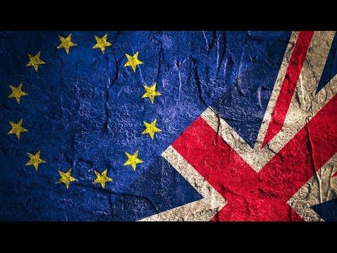 BREXIT: Britain Votes To Leave The European Union