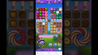 Candy Crush Friends Saga Level 725 ~ NO BOOSTERS
