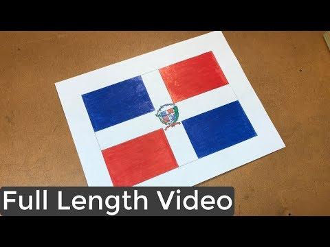 Full Length Video: Dominican Republic