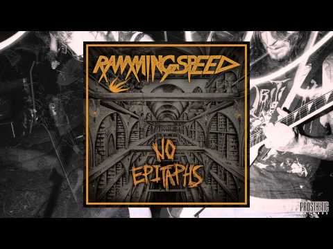 "Ramming Speed - ""Choke Holds & Bullet Holes"""