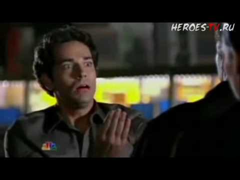 Download Heroes 4x16 promo - Sylar/Claire; Chuck promo