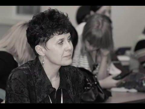 О Наталье Ивановне Степановой