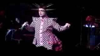 Culture Club Live 2002 - 'Black Comedy / Tumble'