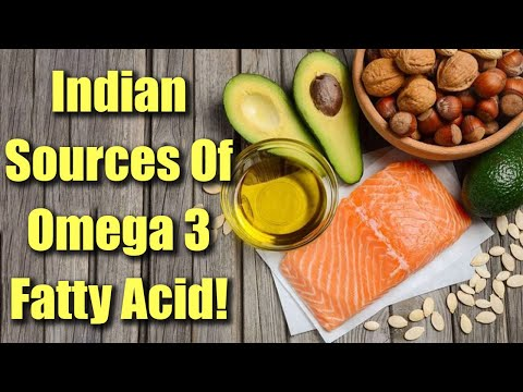 Omega 3 Fatty Acids - Foods That Are Rich Sources | Boldsky