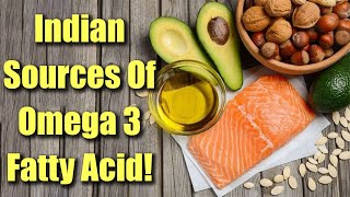 You must have heard of omega-3 fatty acids and how much these benefit the body. there are many who probably haven't their he...