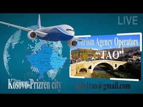 Tao travel Kosovo Prizren