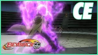 Beyblade: Metal Fusion | El hadas verdes - Ep. 18 | CASTELLANO!