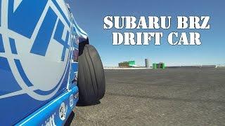 video thumbnail of Dai Yoshihara Falken Tire/Turn 14 BRZ Formula Drift 2015