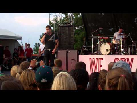 Jeremy Camp - We Cry Out  (Live At Ignite Chicago 2012)