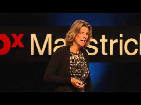 The approach to treating childhood obesity | Anita Vreugdenhil | TEDxMaastricht