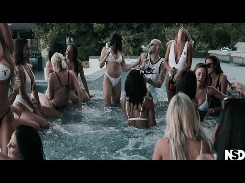 NSD - Dan Bilzerian House Party